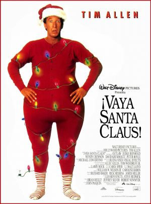 The Santa Clause 1848x2500