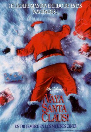 The Santa Clause 651x945