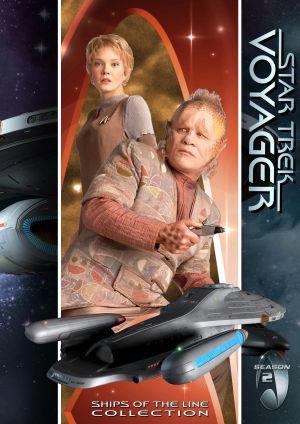Star Trek: Voyager 1540x2174