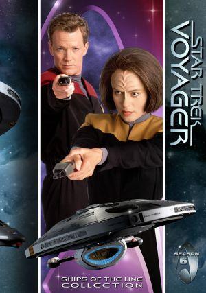 Star Trek: Voyager 1526x2174
