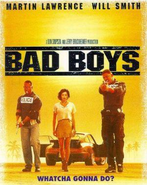 Bad Boys 524x658