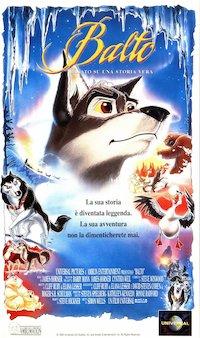 Balto - Ein Hund mit dem Herzen eines Helden poster