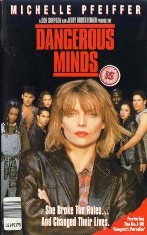 Dangerous Minds 497x793