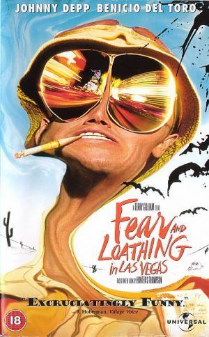 Fear and Loathing in Las Vegas 393x634