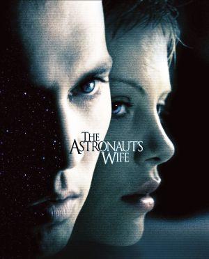 The Astronaut's Wife 2420x3000
