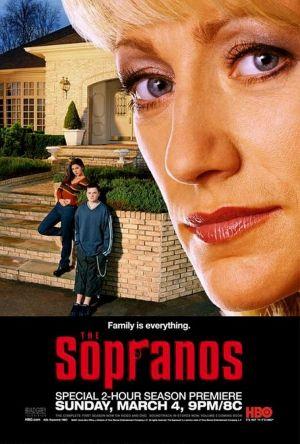 The Sopranos 755x1117