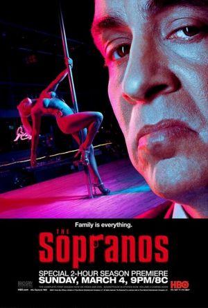 The Sopranos 755x1119