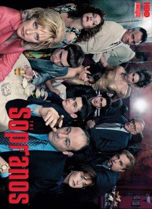 The Sopranos 583x800