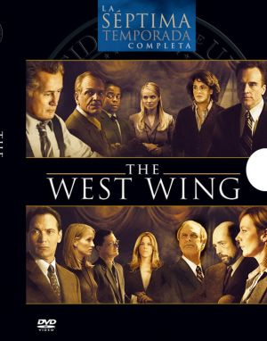 The West Wing 597x760