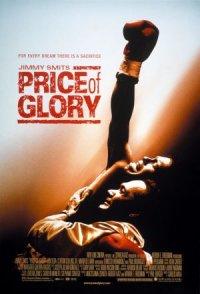 Price of Glory poster