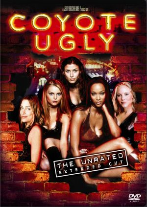 Coyote Ugly 1568x2212