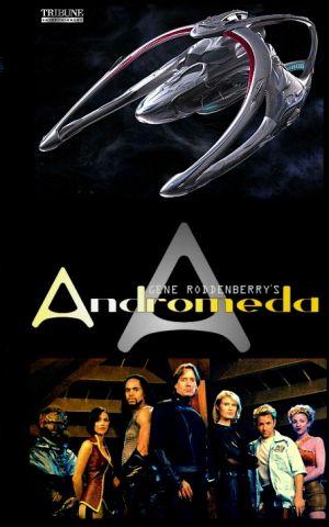 Andromeda 454x727