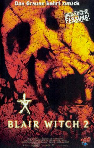 Book of Shadows: Blair Witch 2 712x1122