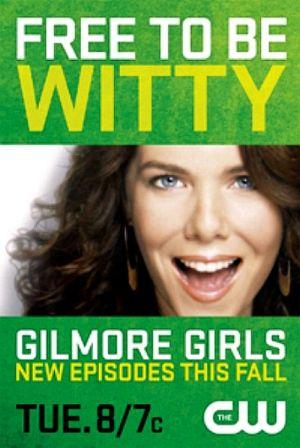 Gilmore Girls 415x620