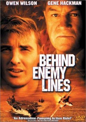 Behind Enemy Lines 337x475