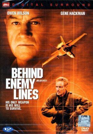 Behind Enemy Lines 450x648