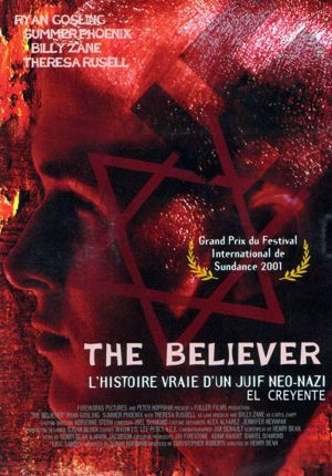 The Believer 697x1000