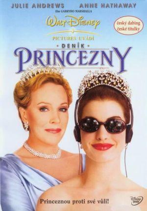 The Princess Diaries 472x675