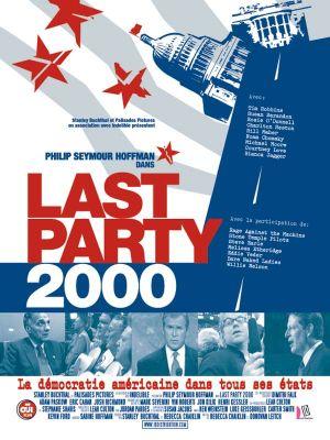 Last Party 2000 600x800