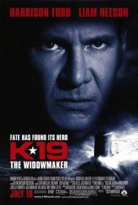 K*19: The Widowmaker poster