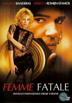Femme Fatale 470x666