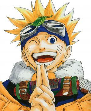 Naruto 1384x1690