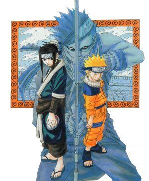 Naruto 1000x1213