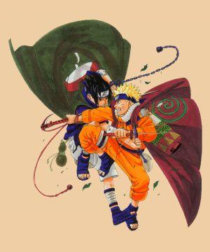 Naruto 2000x2400