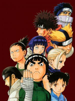 Naruto 1540x2052