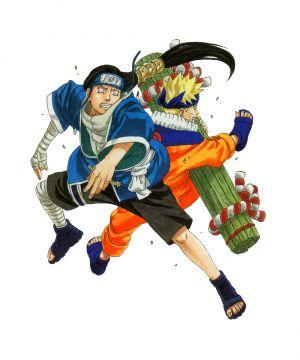 Naruto 1000x1200