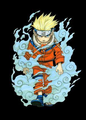 Naruto 2000x2800