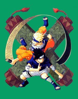 Naruto 2200x2800