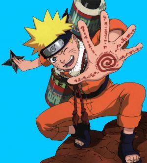 Naruto 1850x2048