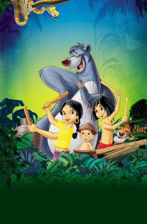The Jungle Book 2 2054x3122