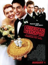 American Pie: The Wedding poster