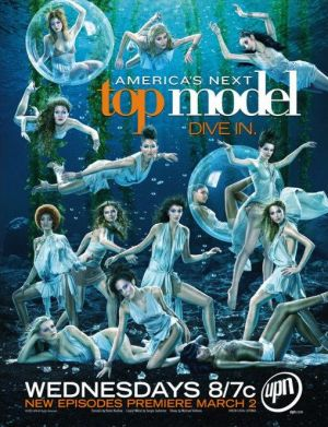 America's Next Top Model 509x664