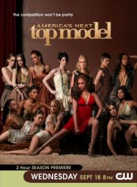 Топ-модель по-американски poster