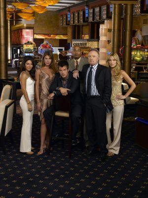 Las Vegas: Kasino 2250x3000