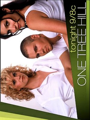 One Tree Hill 412x550