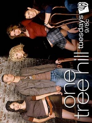 One Tree Hill 375x500