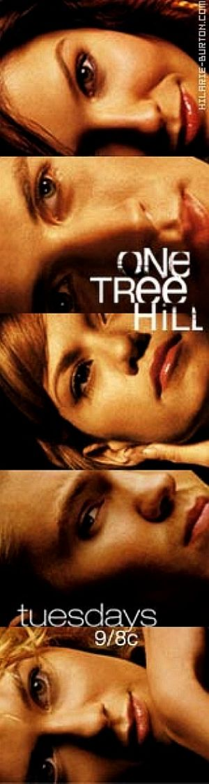 One Tree Hill 315x1181