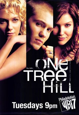 One Tree Hill 561x819