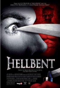 Hellbent poster