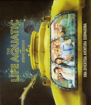 The Life Aquatic with Steve Zissou 1004x1161