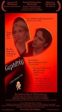 Cupidity poster