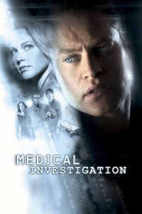 Medical Investigation poster