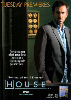 House M.D. 710x1000