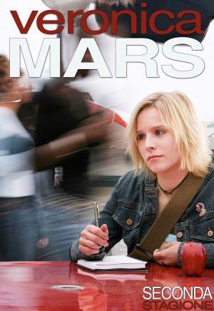 Veronica Mars 1509x2193