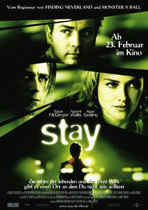 Stay 2480x3508