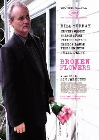 Dead Flowers poster